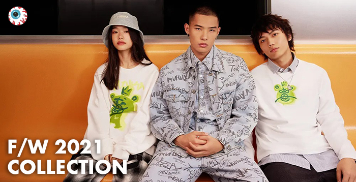 F/W 2021 COLLECTION