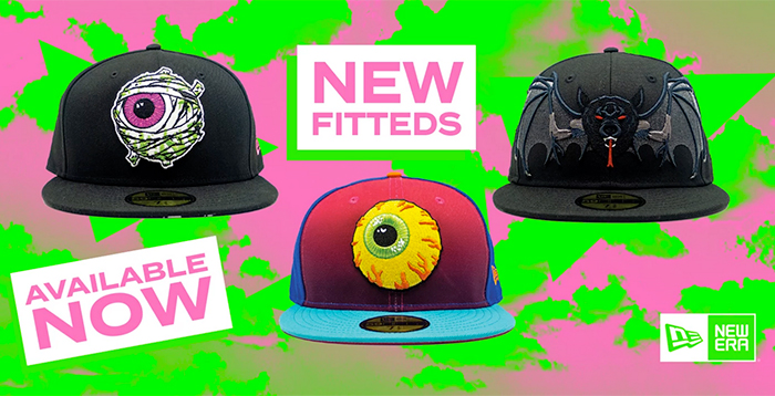 MISHKA x NEW ERA