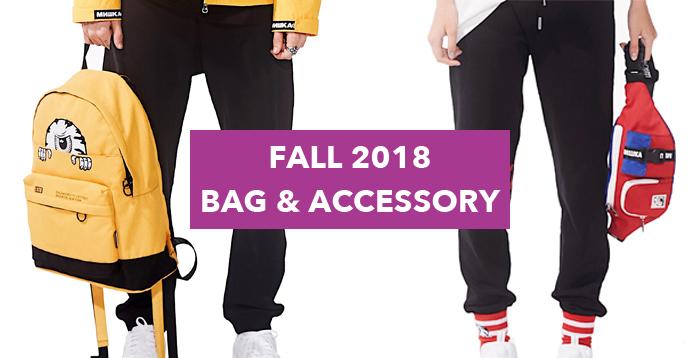 BAG & ACCESSORY