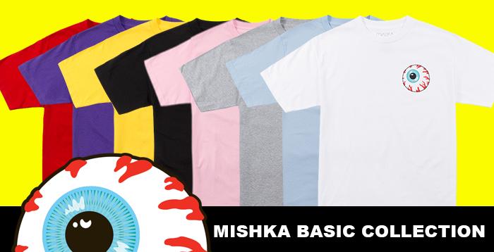 MISHKA BASIC
